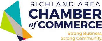 Richland Area Chamber of Commerce, member, E.S. Beveridge, insurance, medicare, Mansfield, Ohio